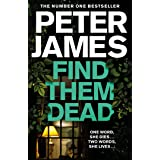 Find Them Dead: A Roy Grace Novel 16