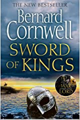 Sword of Kings: The gripping historical fiction bestseller in the Last Kingdom series (The Last Kingdom Series, Book 12) Kindle Edition