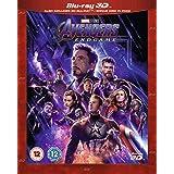 Avengers Endgame 3D