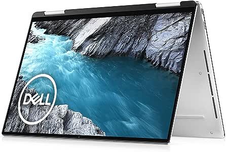 Dell モバイル2-in-1ノートパソコン XPS 13 7390 Core i7 ブラック 20Q32/Win10/13.4インチ/16GB/512GB SSD/Wi-Fi6対応/日本語キーボード