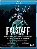 ヴェルディ:歌劇《ファルスタッフ》[Blu-ray Disc]
