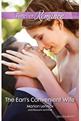 The Earl's Convenient Wife Kindle Edition