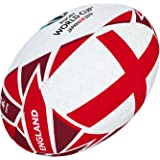 Gilbert Rugby World Cup 2019 Flag Ball - England