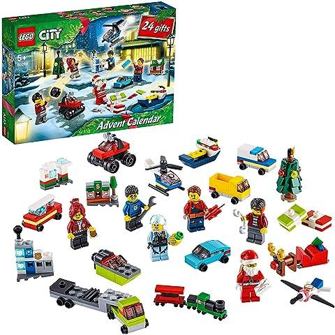 レゴ(LEGO) レゴ(R) シティ アドベント・カレンダー 60268