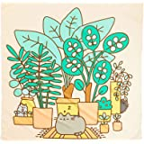 IML Pusheen Earth Day Wall Tapestry