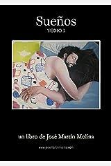Sueños (Spanish Edition) Kindle版