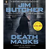 Death Masks: 5