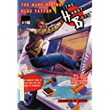 The Mark of the Blue Tattoo (The Hardy Boys Book 146)