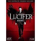 LUCIFER/ルシファー<セカンド・シーズン>DVD コンプリート・ボックス(3枚組)