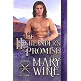The Highlander's Promise (Highland Rogues Book 4)