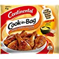 CONTINENTAL Cook-In-Bag Recipe Base | Honey Bbq Chicken, 45g