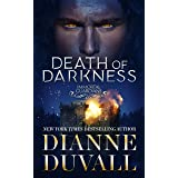 Death of Darkness (Immortal Guardians Book 9)