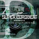 【Amazon.co.jp限定】SUPER EUROBEAT presents 頭文字[イニシャル]D Dream Co…