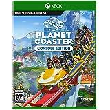 Planet Coaster - Xbox Series X Edition