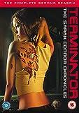 Terminator - The Sarah Connor Chronicles Season 2 [Import anglais]