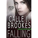 Falling (PAVAD: FBI Romantic Suspense Book 15)