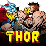Thor (1966-1996) (Collections) (20 Book Series)