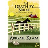 Death By Bridle 3 (Josiah Reynolds Mysteries)