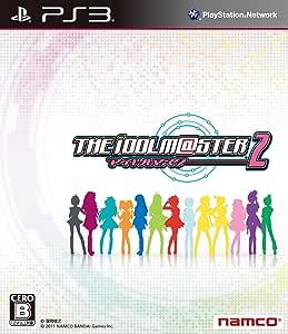 アイドルマスター2 (通常版) - PS3