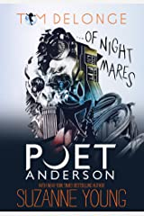 Poet Anderson ...Of Nightmares Kindle Edition