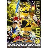 スーパー戦隊シリーズ 宇宙戦隊キュウレンジャー VOL.9 [DVD]