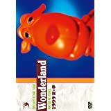 史上最強の移動遊園地 DREAMS COME TRUE WONDERLAND 1999 ~夏の夢~ [DVD]