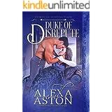 Duke of Disrepute (Dukes of Distinction Book 3)