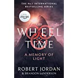 A Memory Of Light: Book 14 of the Wheel of Time (soon to be a major TV series)
