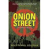 Onion Street: A Moe Prager Mystery