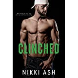 Clinched: a Single Dad Romance (Fighting Love Book 2)