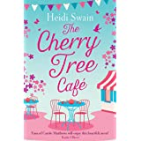 The Cherry Tree Cafe: Cupcakes, crafting and love - the perfect summer read for fans of Bake Off