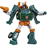 Transformers E7154 Toys Generations War for Cybertron: Earthrise Deluxe WFC-E5 Hoist Action Figure - Kids Ages 8 and Up, 5.5-