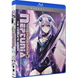 Hyperdimension Neptunia: The Complete Series [Blu-ray]