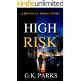 High Risk: A Detective Liv DeMarco Thriller