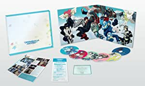 DRAMAtical Murder Blu-ray BOX[初回生産限定]