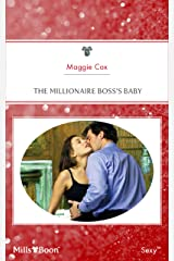 The Millionaire Boss's Baby (In Bed with the Boss Book 1) Kindle Edition