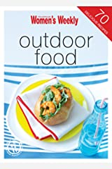 Outdoor Food Kindle Edition