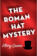 The Roman Hat Mystery Kindle Edition
