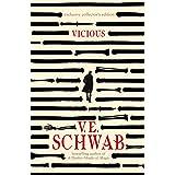 Vicious: Collector's Edition