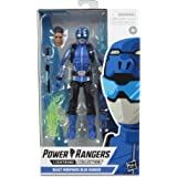 Power Rangers - E7756 Beast Morphers Blue Ranger