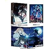 BLACKFOX 特装限定版 <初回生産限定> [Blu-ray]
