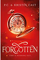 Forgotten (House of Night Other Worlds Book 3) Kindle Edition