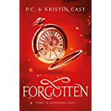 Forgotten (House of Night Other Worlds Book 3)