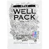 cotta(コッタ) 食品用脱酸素剤 ウェルパック B-100S 40×40mm 100個 007105 白
