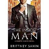The Inside Man (Dublin Nights Book 4)