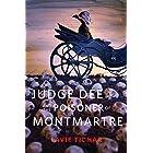 Judge Dee and the Poisoner of Montmartre: A Tor.com Original