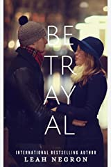 Betrayal Kindle Edition