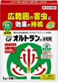 住友化学園芸 殺虫剤 家庭園芸用GFオルトラン水和剤 5g×8