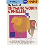 My Book Of Rhyming Words And Phrases