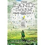 The Land: Swarm: A LitRPG Saga: 5